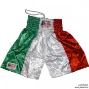Boxing Trunks, Fitness, Training Shorts - Italy - Size 2XL