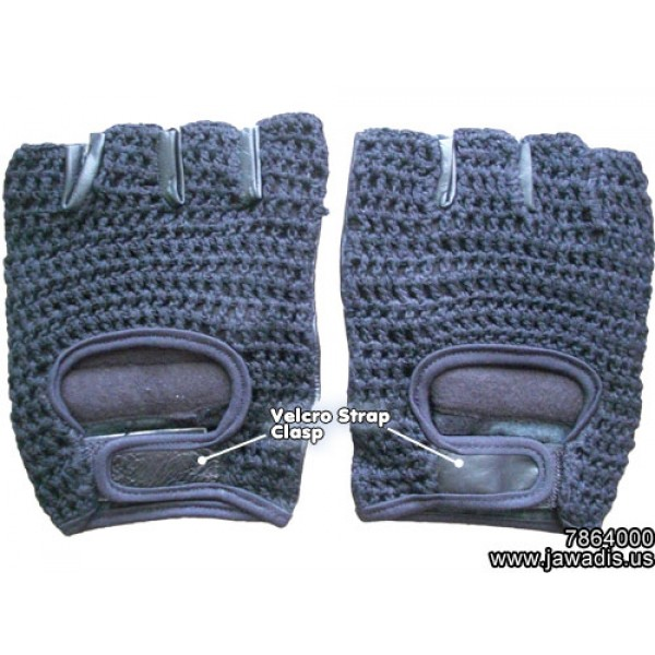 Cheap Fitness Gloves: Best Workout Cheap Leather Gloves Mens Mesh Back Genuine