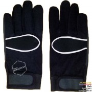Multipurpose, Maintenance & Repair, Assembly Mechanic Gloves Black