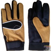 Lightweight Maintenance & Repair Best Mechanic Gloves Dark Tan - Size XL
