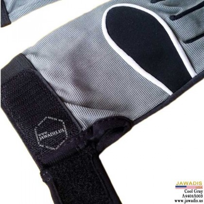 Inspection, Gardening, Landscape, Mechanic Gloves Cool Gray - Size XL