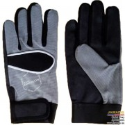 Inspection, Gardening, Landscape, Mechanic Gloves Cadet Gray - Size XL