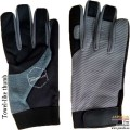 Assembly, Inspection, Landscape, Mechanic Protective Gloves Gray - Size L