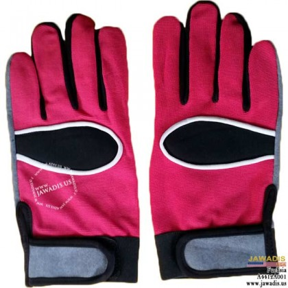 Inspection, Maintenance & Repair Best Mechanic Gloves Fuchsia - Size XL