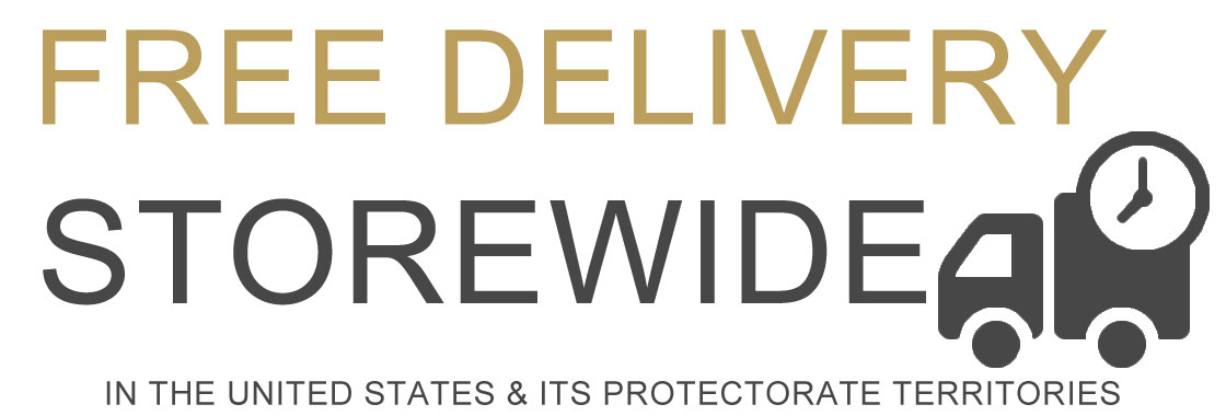 Free Delivery Storewide