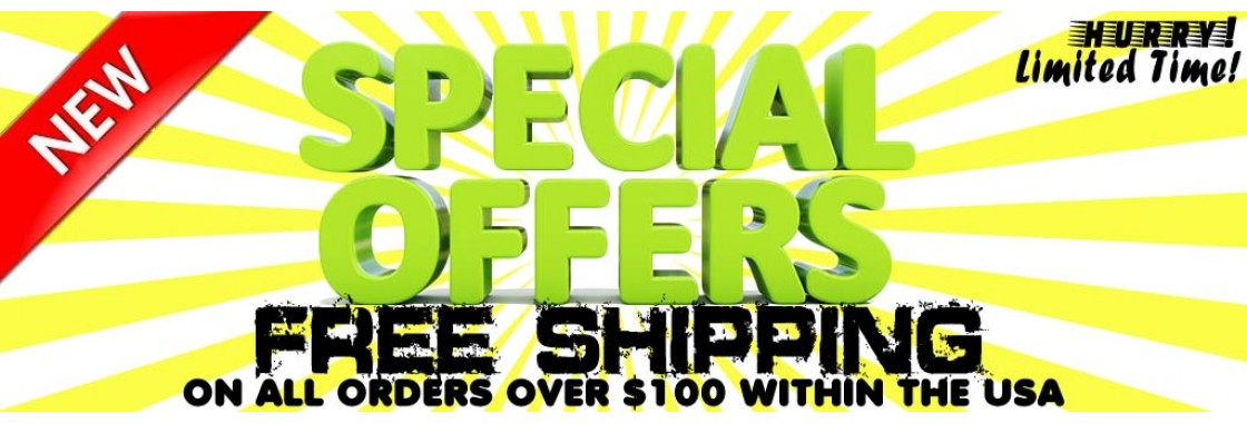 Free shipping on orders over $100 - Entire Jawadis Site