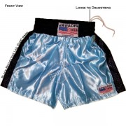 Adult Turquoise Pro Training Boxers Best Boxing Shorts Gym Trunks