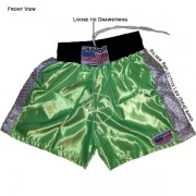 Adult Lime Green Training Boxers Best Boxing Shorts Gym Trunks