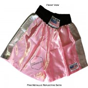 Adult Pink Training Boxers Best Boxing Shorts Gym Shorts Trunks