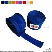 Jawadis Blue kickboxing Hand Wraps Boxing Wrist Wraps for Sale