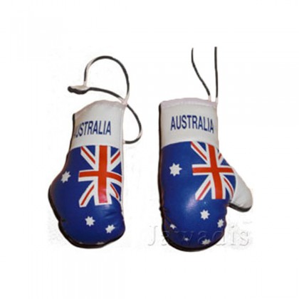 Mini Boxing Gloves - Australia