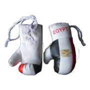 Mini Boxing Gloves - Egypt