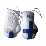 Mini Boxing Gloves - Finland