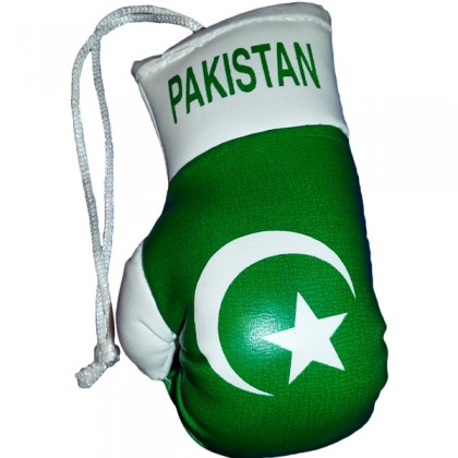 Mini Boxing Gloves - Pakistan
