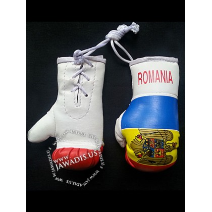 Mini Boxing Gloves - Romania