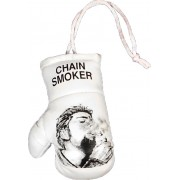 Mini Boxing Gloves - Chain Smoker