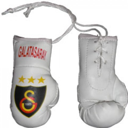 Mini Boxing Gloves - Galatasaray 1905