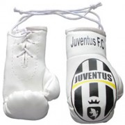 Mini Boxing Gloves - Juventus F.C.
