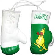 Mini Boxing Gloves - Boxing Kangaroo