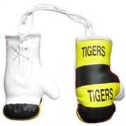 Mini Boxing Gloves - Tigers